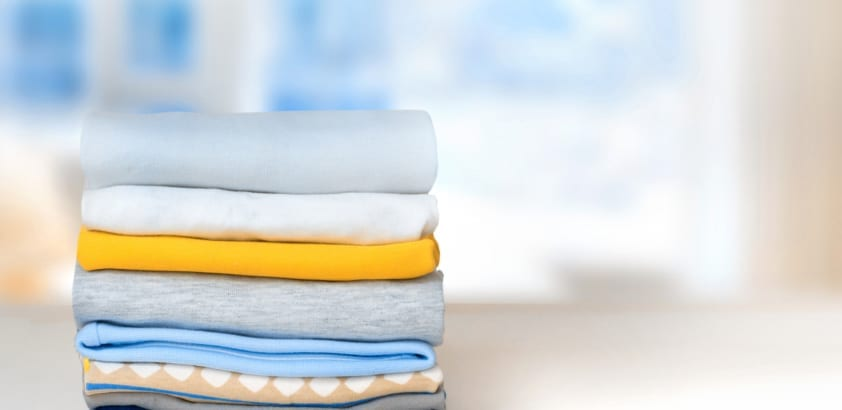 VA Cleaning Are Now Offering A Laundry Service