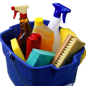 Your home needs cleaning before having elderly relatives round