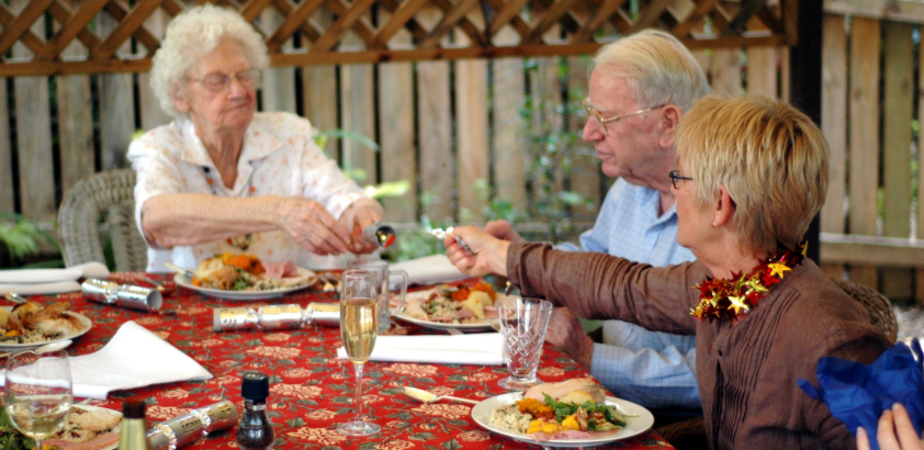 Making Christmas dinner? It could be perfect – but only if you clean beforehand